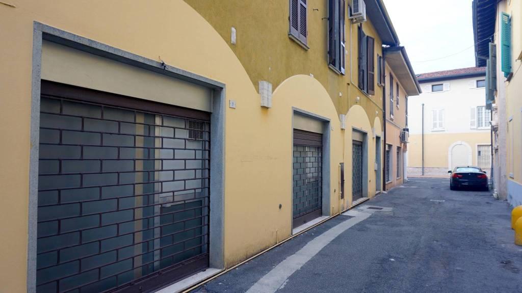 Negozio / Locale in affitto a Ghedi, 1 locali, prezzo € 750 | PortaleAgenzieImmobiliari.it