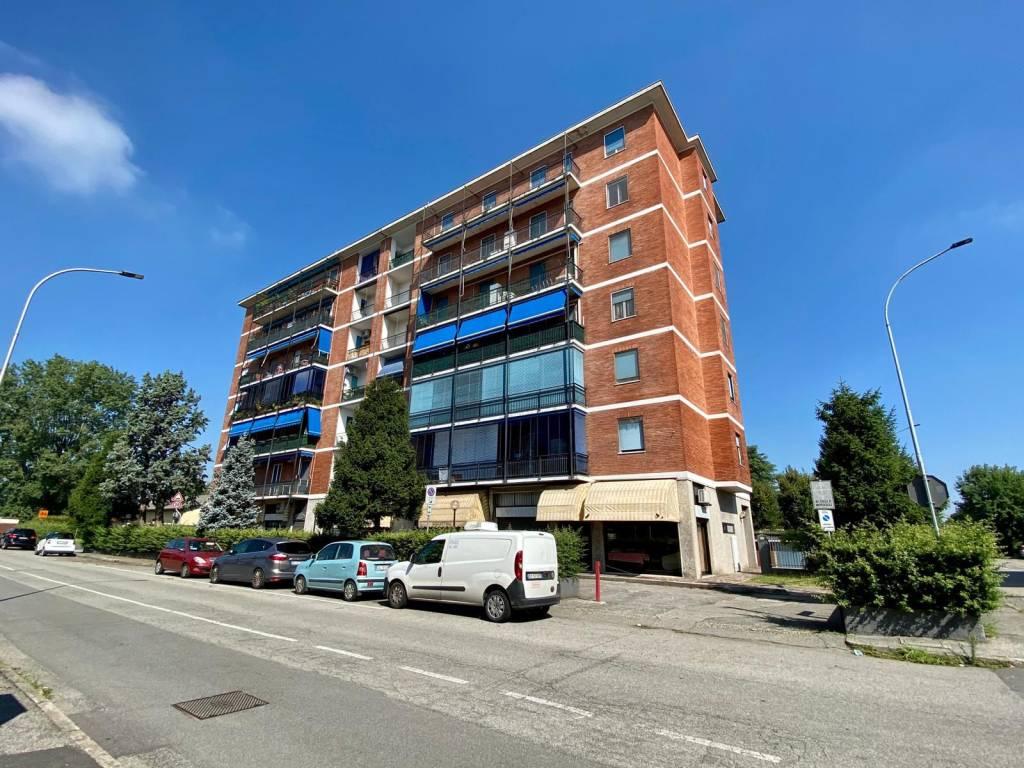 Appartamento in vendita a Settala, 3 locali, prezzo € 100.000 | CambioCasa.it