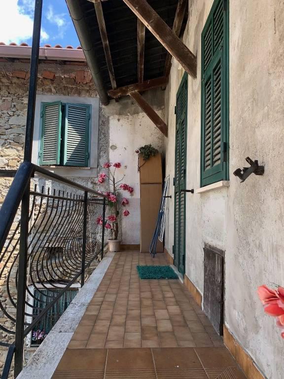 Appartamento in vendita a Isolabona, 3 locali, prezzo € 71.000 | PortaleAgenzieImmobiliari.it