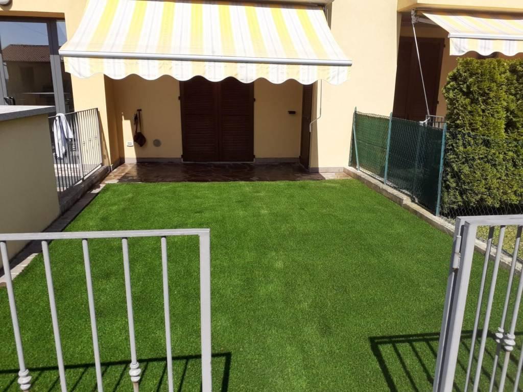 Appartamento in affitto a Villa d'Adda, 2 locali, prezzo € 500 | PortaleAgenzieImmobiliari.it