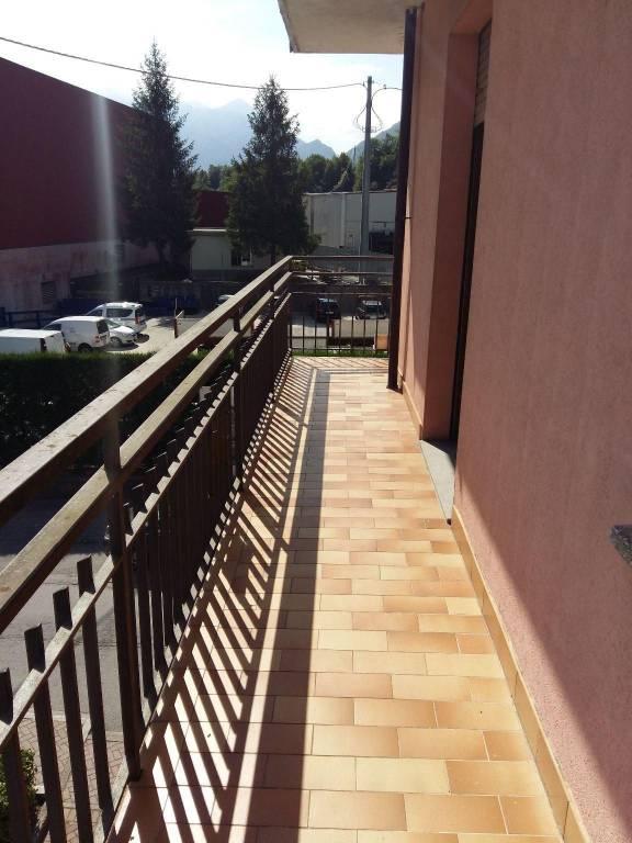 Appartamento in vendita a Cortenova, 3 locali, prezzo € 59.000 | CambioCasa.it