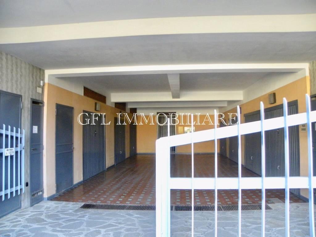Box / Garage in vendita a Recco, 9999 locali, prezzo € 55.000   CambioCasa.it
