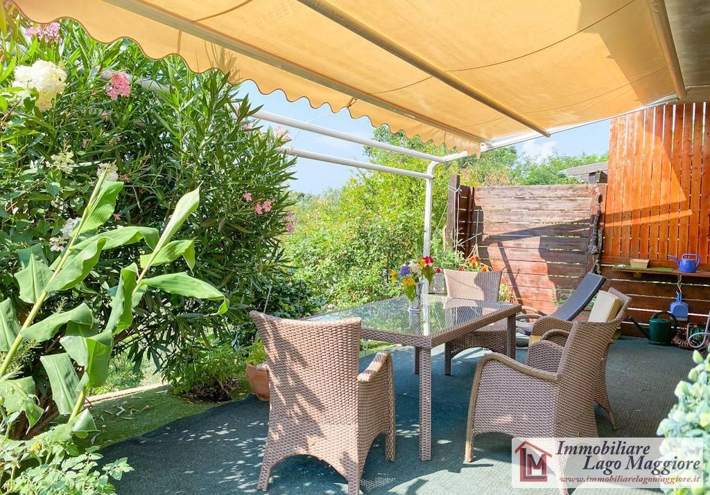 Appartamento in vendita a Monvalle, 3 locali, prezzo € 155.000 | PortaleAgenzieImmobiliari.it