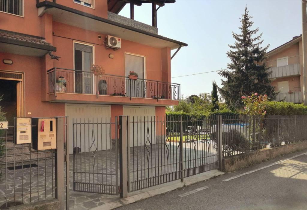 Appartamento in vendita a Verdellino, 3 locali, prezzo € 139.000   PortaleAgenzieImmobiliari.it