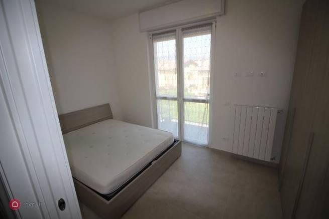 Appartamento in vendita via Tresolzio Brembate di Sopra