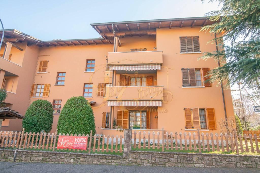 Appartamento in Vendita a Agazzano Centro: 3 locali, 105 mq