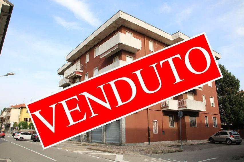 Appartamento in vendita a Cogliate, 2 locali, prezzo € 60.000 | PortaleAgenzieImmobiliari.it