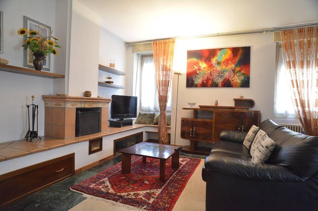 Appartamento in vendita a Corte Franca, 3 locali, prezzo € 108.000 | PortaleAgenzieImmobiliari.it