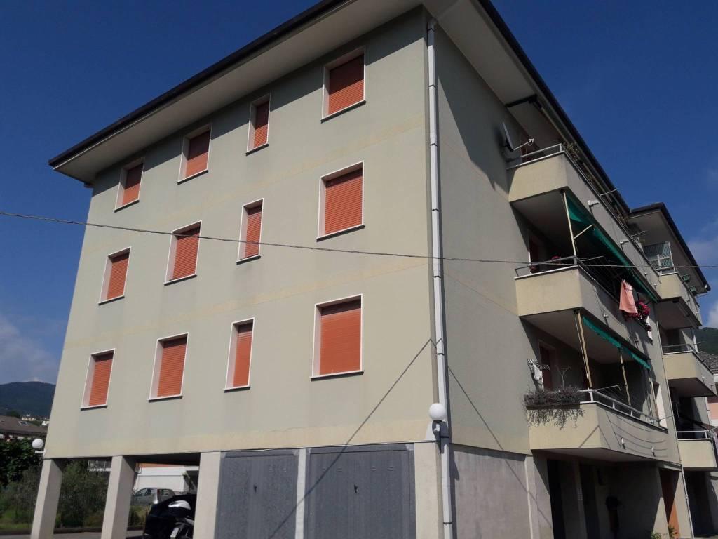 Appartamento in vendita a Cogorno, 3 locali, prezzo € 200.000 | CambioCasa.it