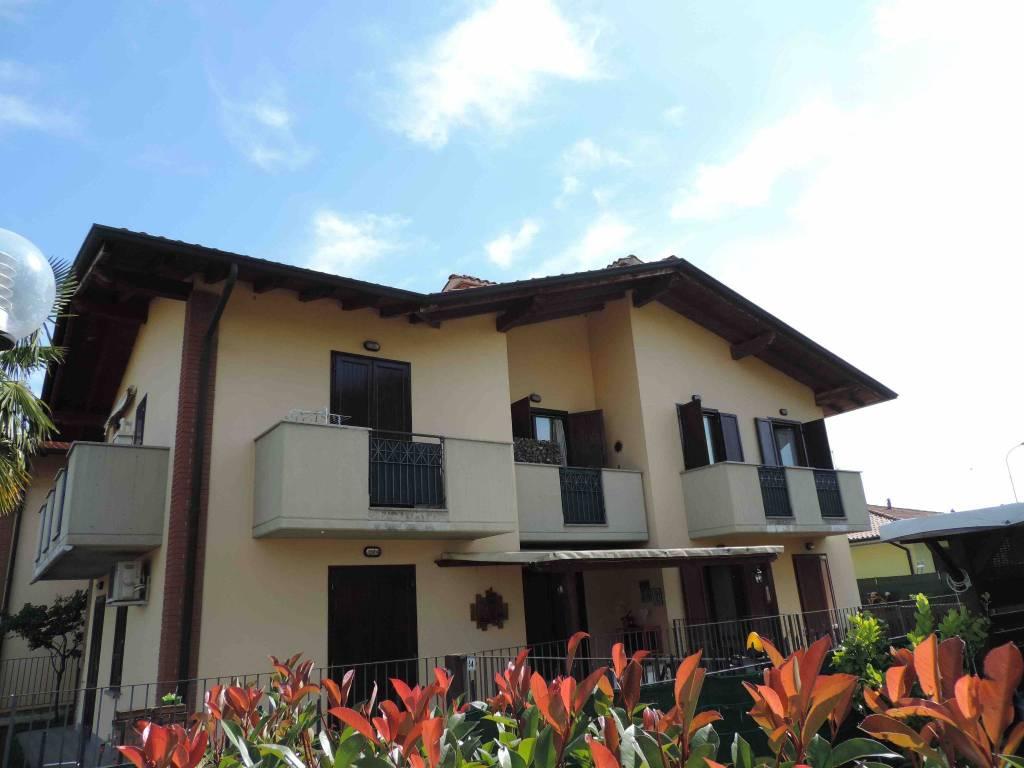 Appartamento in vendita a Coccaglio, 2 locali, prezzo € 79.000 | PortaleAgenzieImmobiliari.it