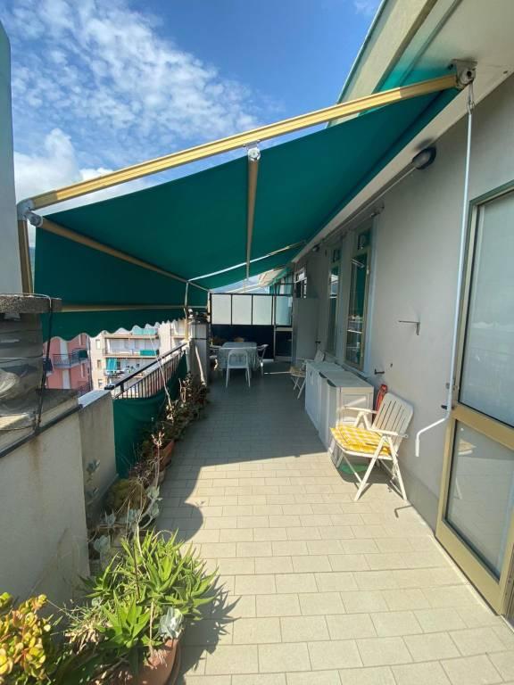 Appartamento in vendita a Borghetto Santo Spirito, 2 locali, prezzo € 179.000 | CambioCasa.it