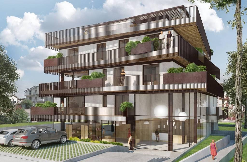 Appartamento in vendita a Peschiera del Garda, 2 locali, prezzo € 268.000 | PortaleAgenzieImmobiliari.it