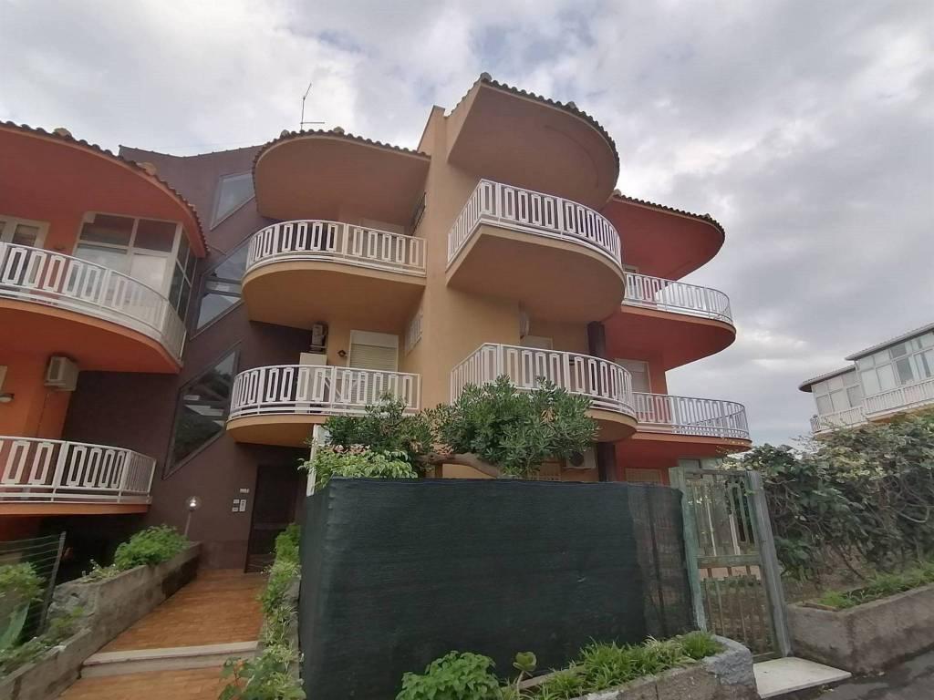 Appartamento in vendita a Aci Castello, 2 locali, prezzo € 79.000 | PortaleAgenzieImmobiliari.it