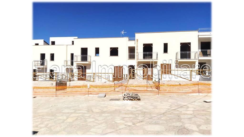 Appartamento in vendita a San Vito Lo Capo, 5 locali, prezzo € 170.000 | CambioCasa.it