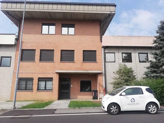 Ufficio / Studio in vendita a Pianezza, 5 locali, prezzo € 165.000 | PortaleAgenzieImmobiliari.it