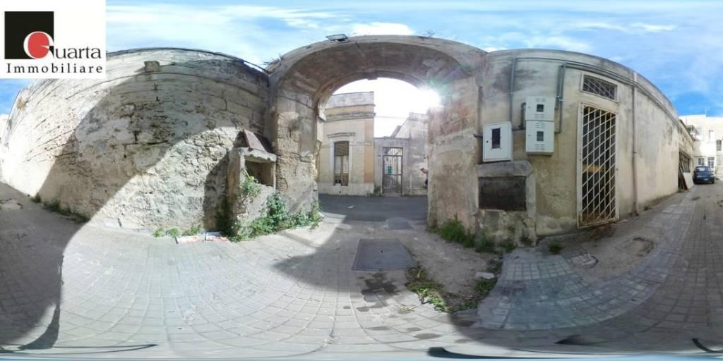 Appartamento in Vendita a San Cesario Di Lecce: 4 locali, 100 mq