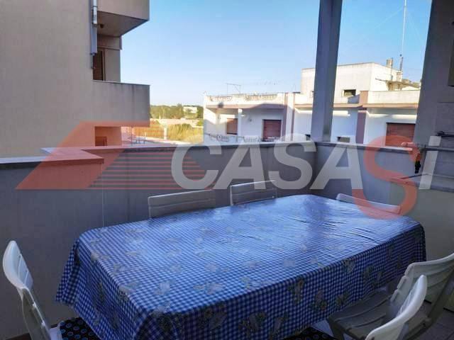 Appartamento in vendita a Otranto, 4 locali, prezzo € 190.000 | CambioCasa.it