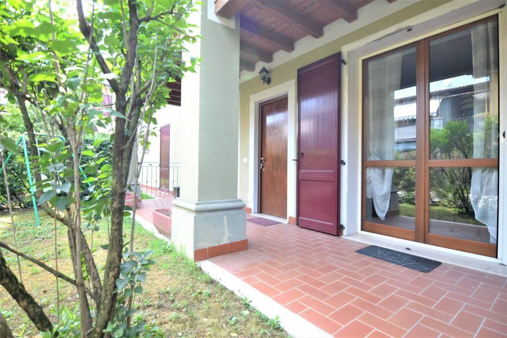 Appartamento in vendita a Flero, 3 locali, prezzo € 152.000   PortaleAgenzieImmobiliari.it