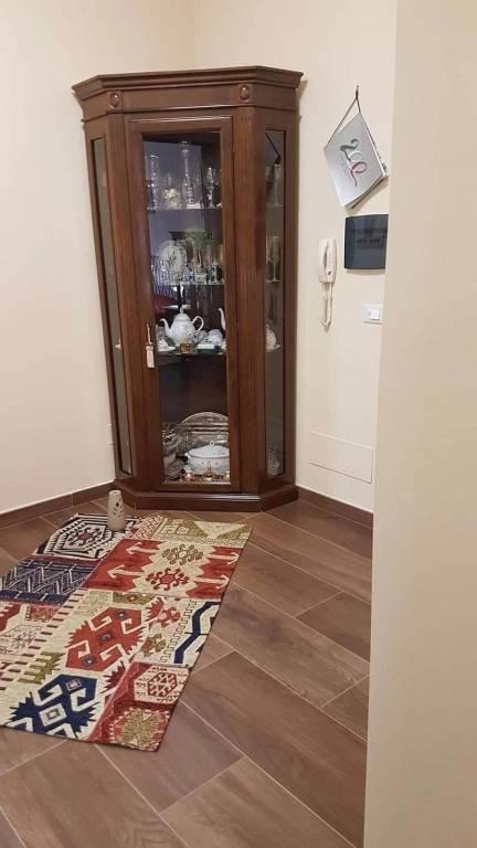 Appartamento in vendita a Tropea, 3 locali, prezzo € 159.000 | CambioCasa.it