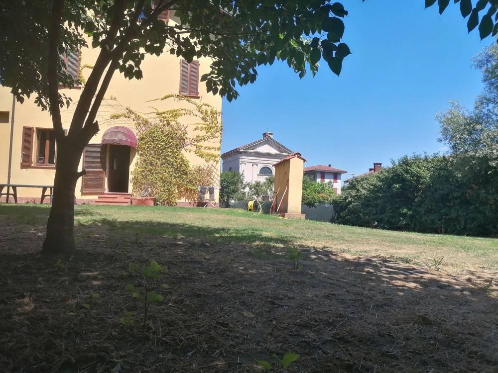Villa in vendita a San Giuliano Milanese, 5 locali, Trattative riservate | PortaleAgenzieImmobiliari.it