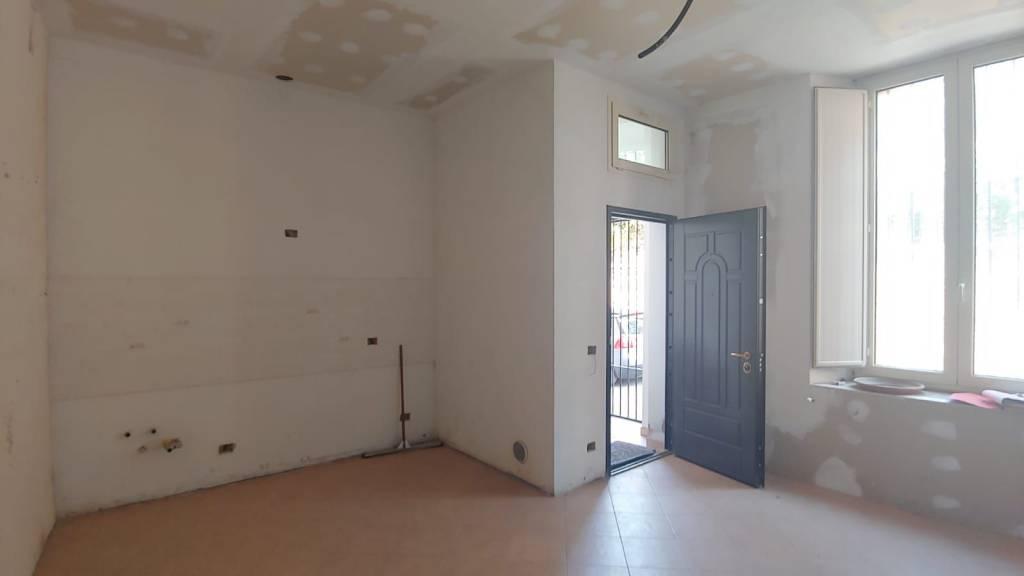 Appartamento in Vendita a Piacenza Centro: 2 locali, 60 mq