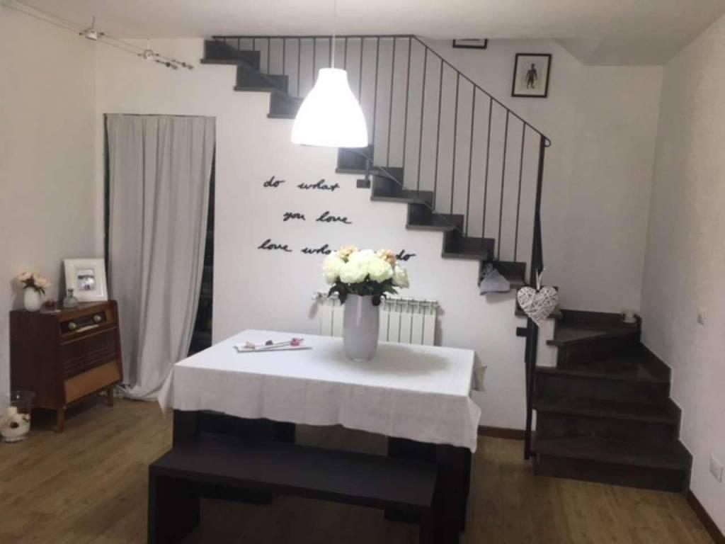 Appartamento in vendita a Livorno, 7 locali, prezzo € 230.000   CambioCasa.it
