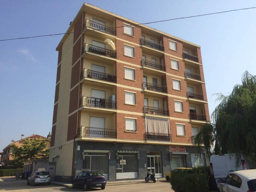Appartamento in vendita a Dusino San Michele, 3 locali, prezzo € 33.000 | PortaleAgenzieImmobiliari.it