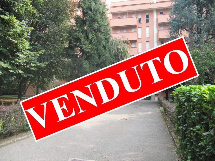 Appartamento in vendita a Saronno, 3 locali, prezzo € 150.000 | CambioCasa.it