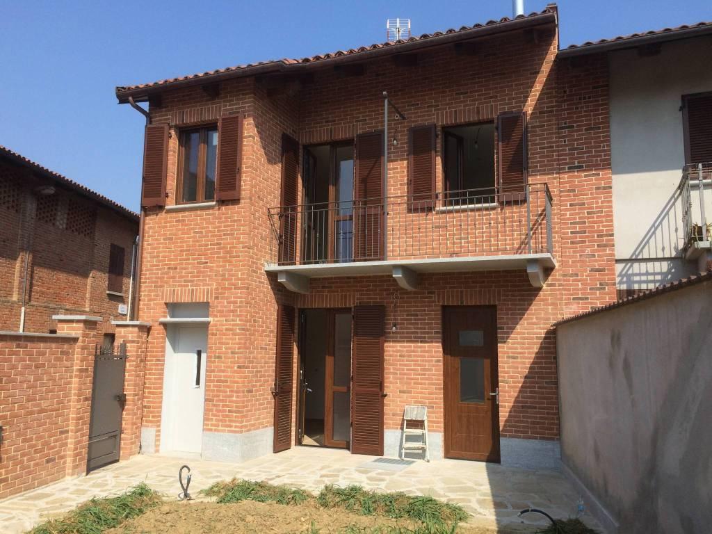 Appartamento in affitto a Riva Presso Chieri, 3 locali, prezzo € 500   PortaleAgenzieImmobiliari.it