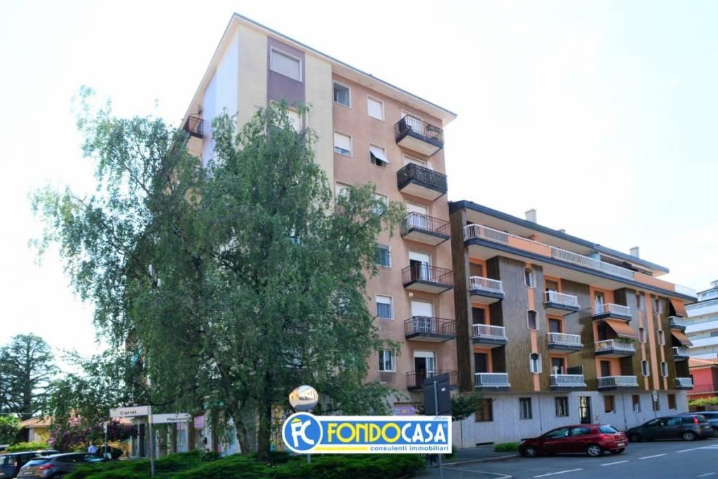 Appartamento in vendita a Cerro Maggiore, 2 locali, prezzo € 70.000 | CambioCasa.it