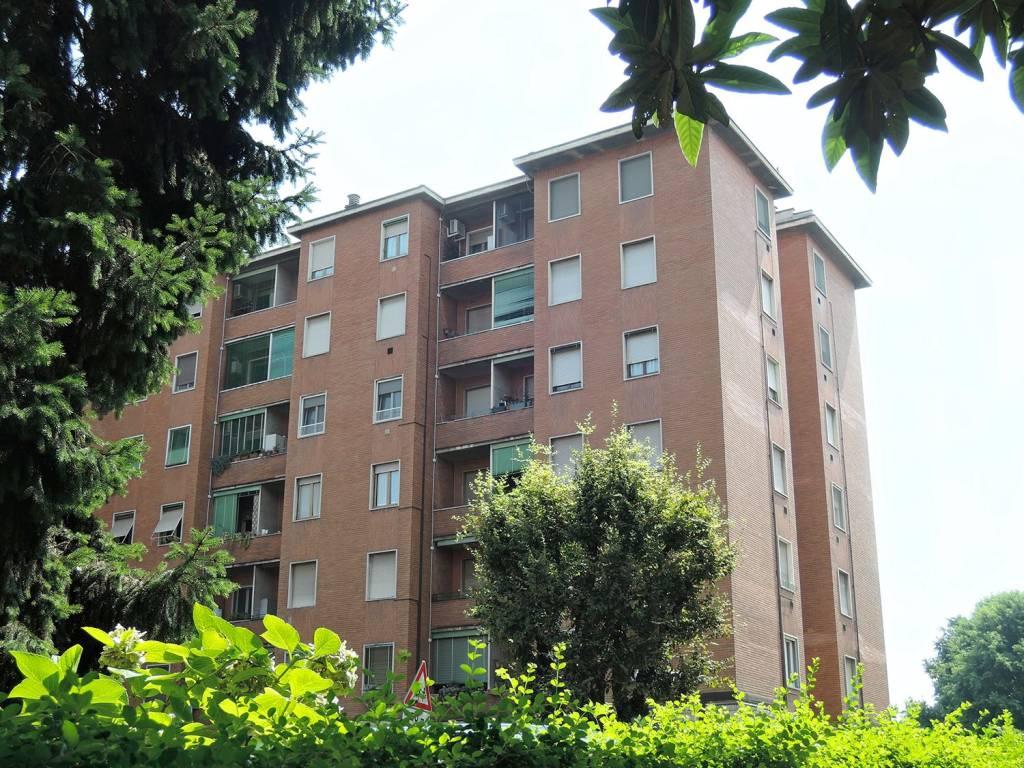 Appartamento in vendita a Milano, 3 locali, prezzo € 220.000 | CambioCasa.it