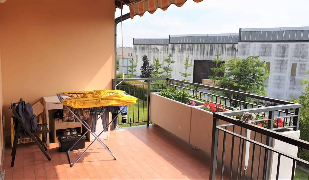 Appartamento in vendita a Colorno, 3 locali, prezzo € 139.000 | CambioCasa.it