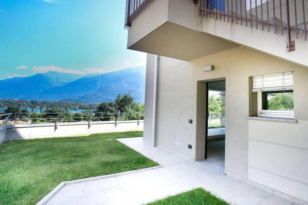 Appartamento in vendita a Gera Lario, 3 locali, prezzo € 220.000 | PortaleAgenzieImmobiliari.it