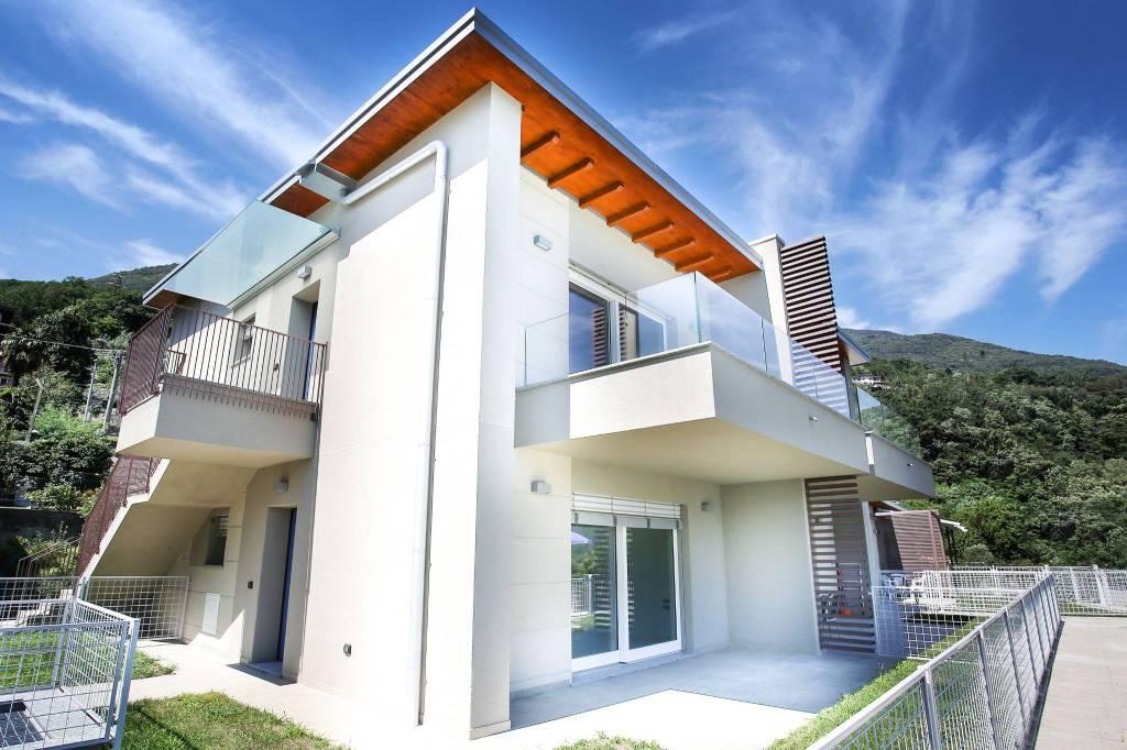 Appartamento in vendita a Gera Lario, 3 locali, prezzo € 270.000 | PortaleAgenzieImmobiliari.it