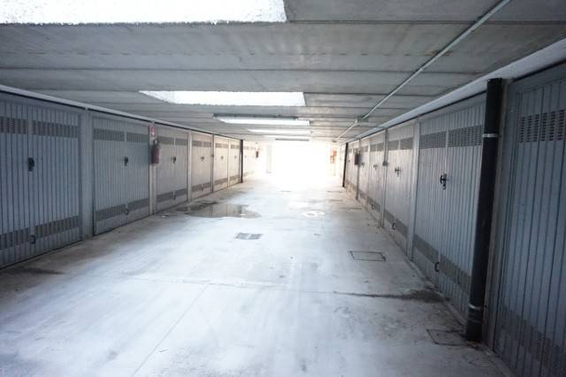 Box / Garage in affitto a Calusco d'Adda, 9999 locali, prezzo € 57 | PortaleAgenzieImmobiliari.it