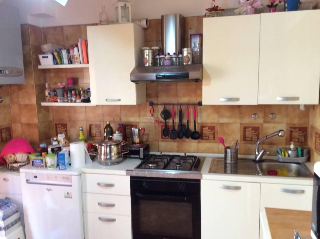 Appartamento in Vendita a Rimini Semicentro: 5 locali, 83 mq