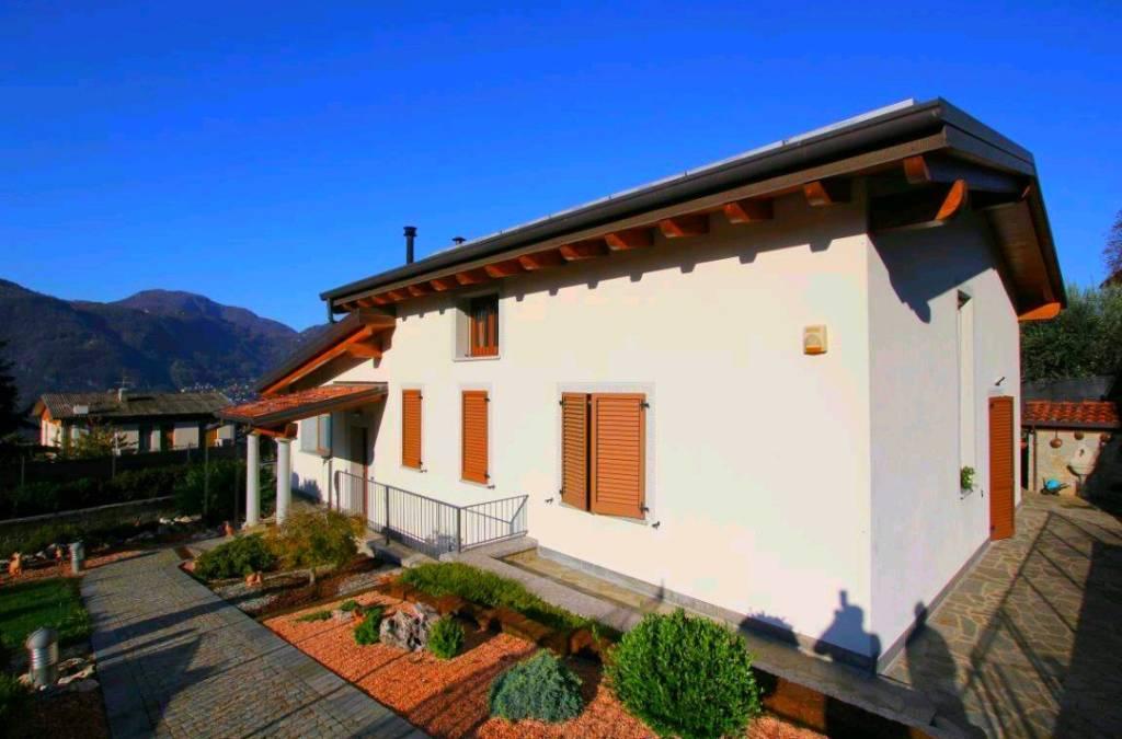 Villa in vendita a Lierna, 5 locali, prezzo € 1.000.000   PortaleAgenzieImmobiliari.it