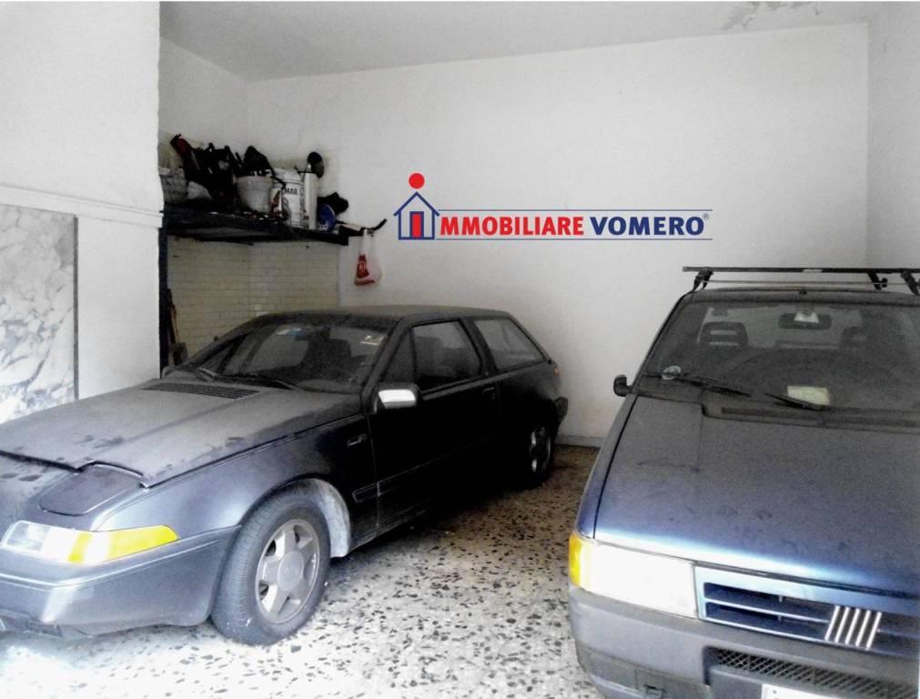 Box / Garage in vendita a Napoli, 9999 locali, zona Zona: 5 . Vomero, Arenella, prezzo € 85.000 | CambioCasa.it