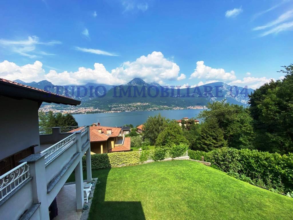 Appartamento in vendita a Oliveto Lario, 2 locali, prezzo € 126.000   PortaleAgenzieImmobiliari.it