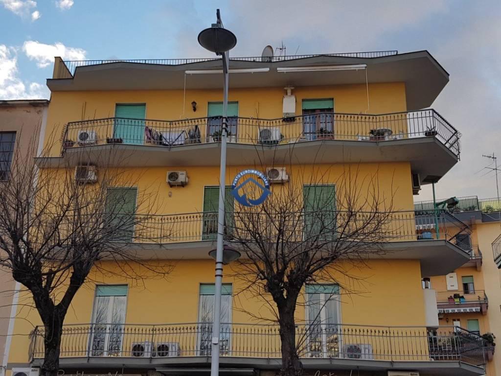 Appartamento in vendita a San Giorgio a Cremano, 2 locali, prezzo € 170.000   PortaleAgenzieImmobiliari.it