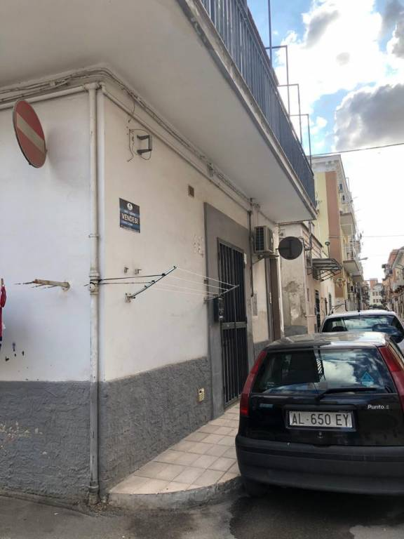 Appartamento in Vendita a Foggia Centro: 2 locali, 40 mq