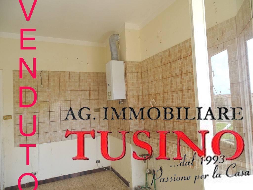 Foto 1 di Appartamento via Dante Alighieri 6, San Benigno Canavese