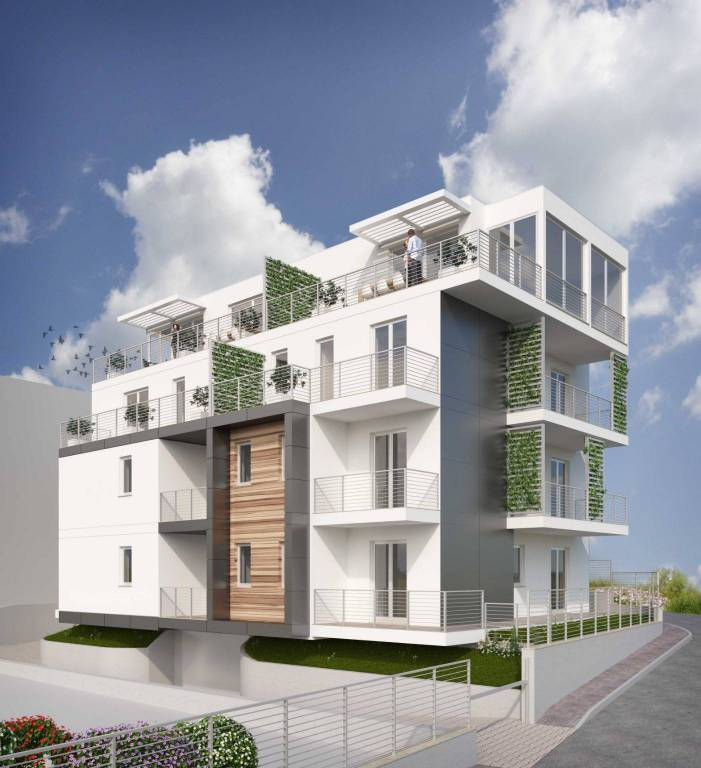 Appartamento in vendita a Civitanova Marche, 3 locali, prezzo € 265.000 | CambioCasa.it