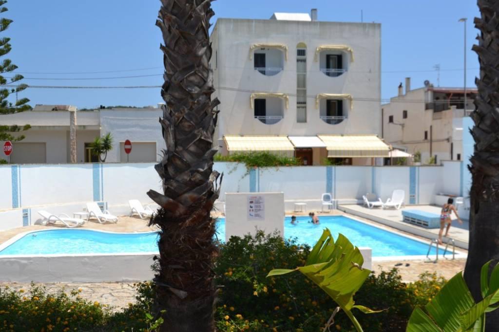 Appartamento in vendita a Castrignano del Capo, 4 locali, prezzo € 190.000 | PortaleAgenzieImmobiliari.it