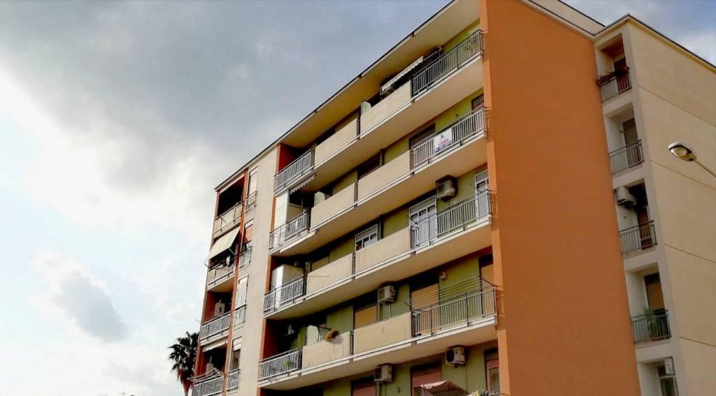 Appartamento in vendita a Lentini, 6 locali, prezzo € 128.000 | CambioCasa.it