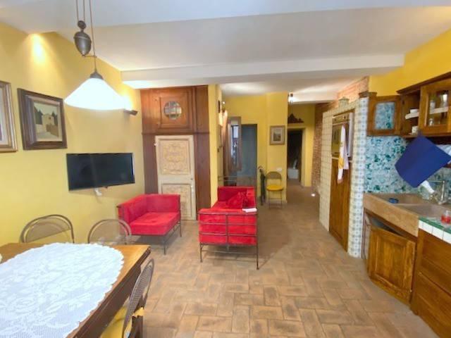 Appartamento in Affitto a Citta' Della Pieve Centro: 3 locali, 65 mq