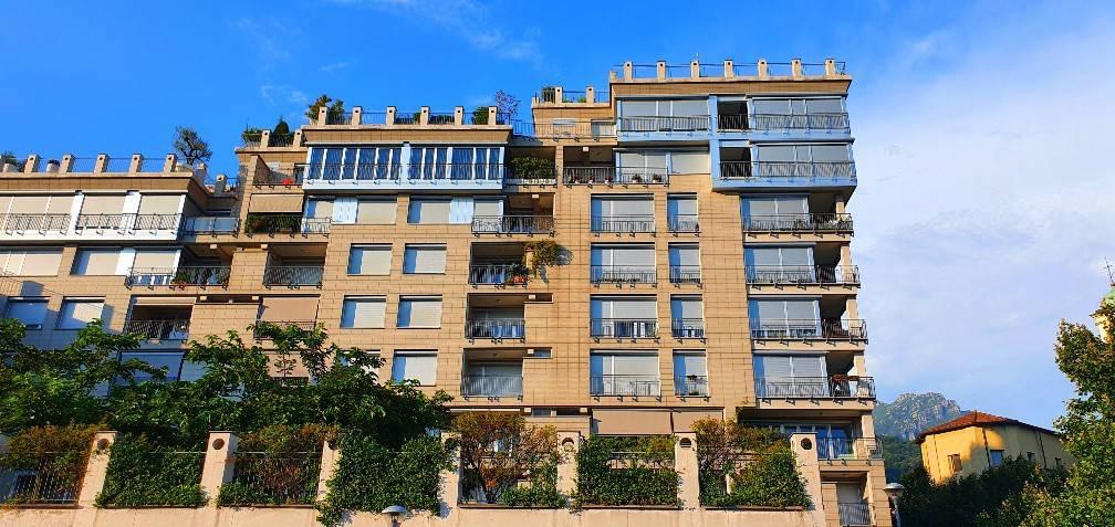 Appartamento in vendita a Lecco, 3 locali, prezzo € 249.000   PortaleAgenzieImmobiliari.it