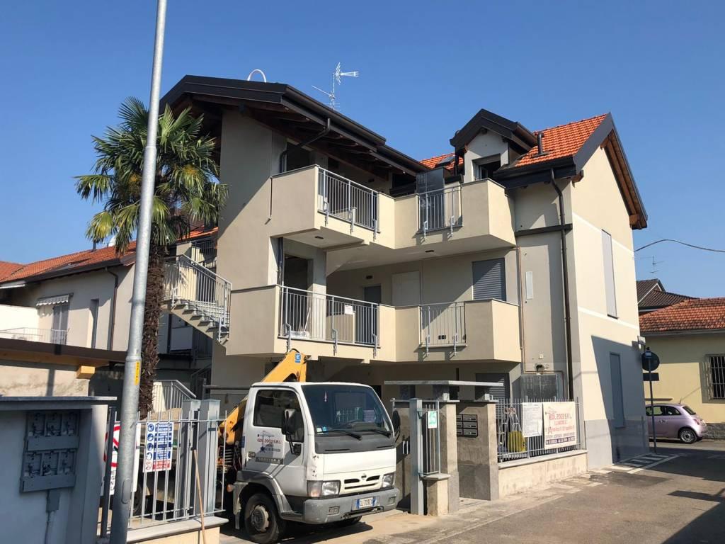 Attico / Mansarda in vendita a Rho, 2 locali, prezzo € 149.000 | PortaleAgenzieImmobiliari.it