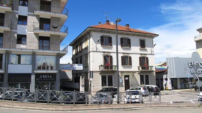 Appartamento in vendita a Borgomanero, 4 locali, prezzo € 160.000 | PortaleAgenzieImmobiliari.it