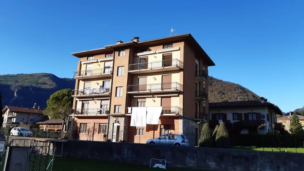 Appartamento in affitto a Clusone, 3 locali, prezzo € 380 | PortaleAgenzieImmobiliari.it